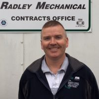 Ken Power, Safety Manager