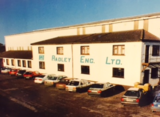 Radley Engineering Premises