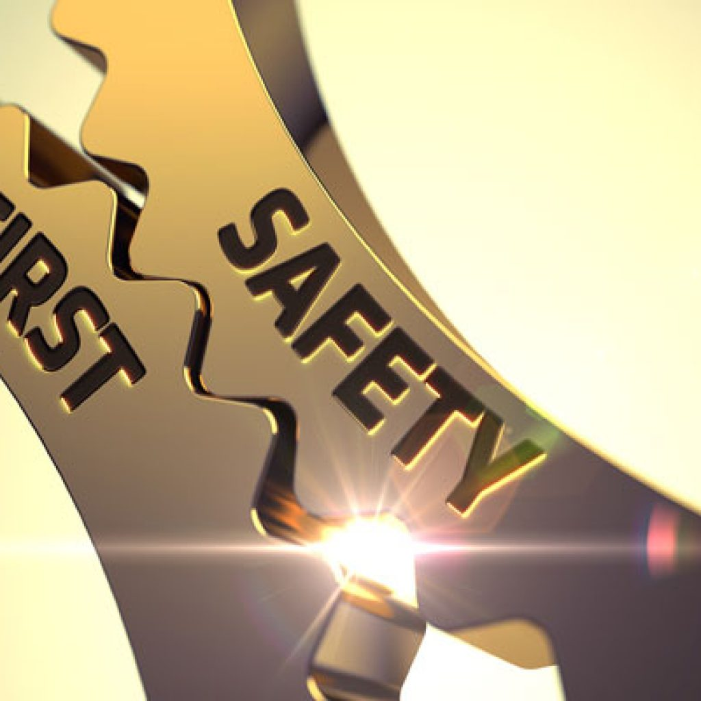 health and safety policy manual