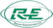 Radley Engineering Logo